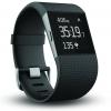 Fitbit Surge, Black Small - English