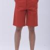 กางเกงสามส่วน สีชา - Light Brown